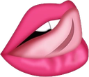 :licklips: